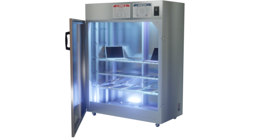 UV Sterilizer and Disinfection Cabinet